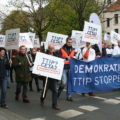 Quakers say 'no' to EU-US Trade deal