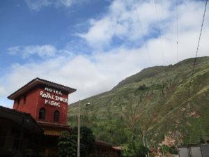 Peru mountain 2