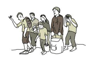 children of calais