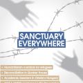 Sanctuary Everywhere – Around Europe issue 373
